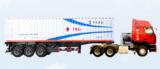 CNG移動式加氣車