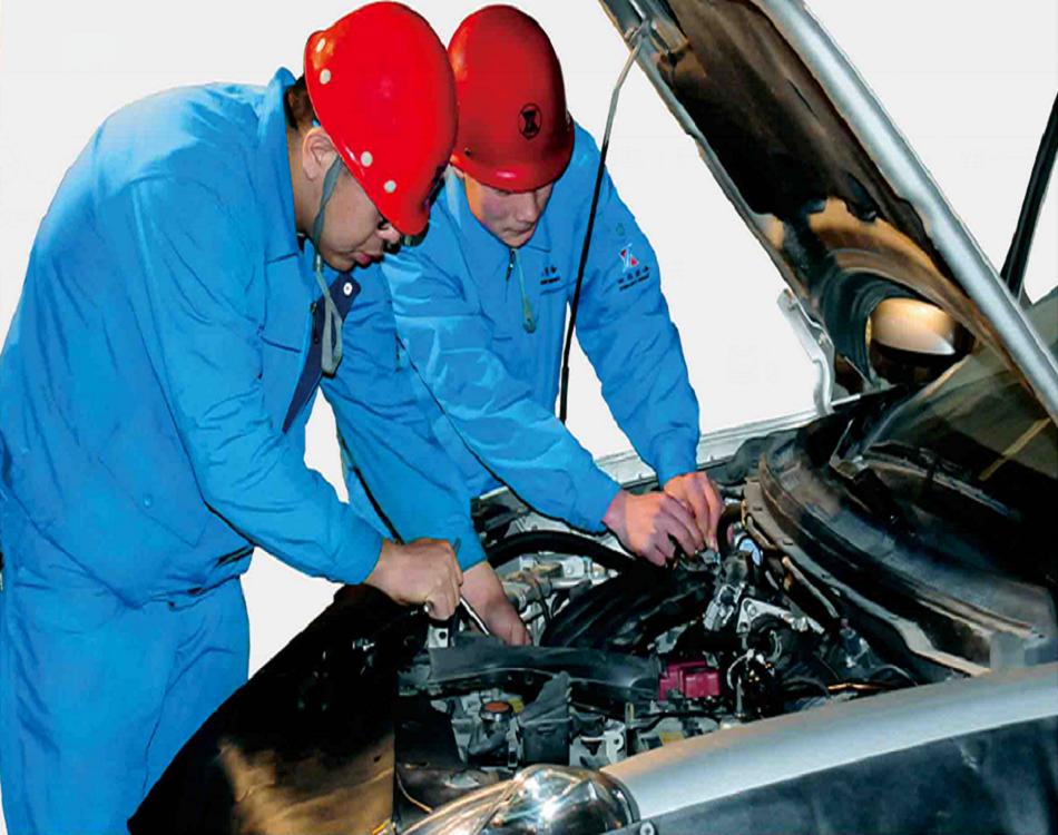 轎車(汽油-CNG)雙燃料